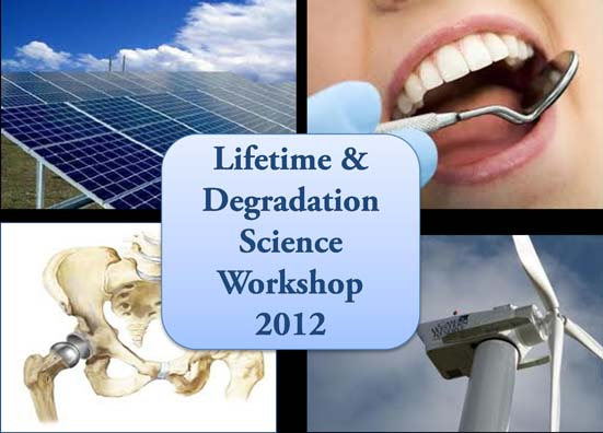 Lifetime & Degradation Science
