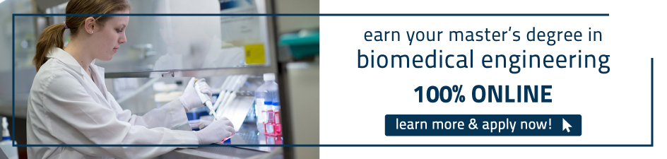 Online Master's in Biomedical Engineering @ Case.edu