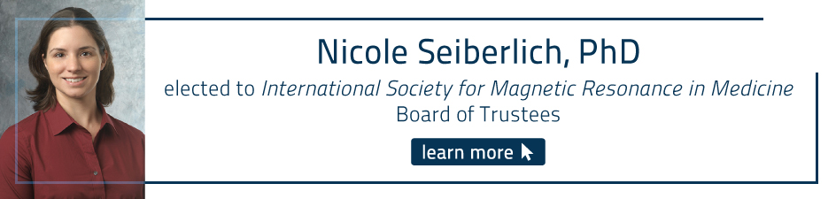 Nicole Seiberlich elected to ISRM Board of Trustees