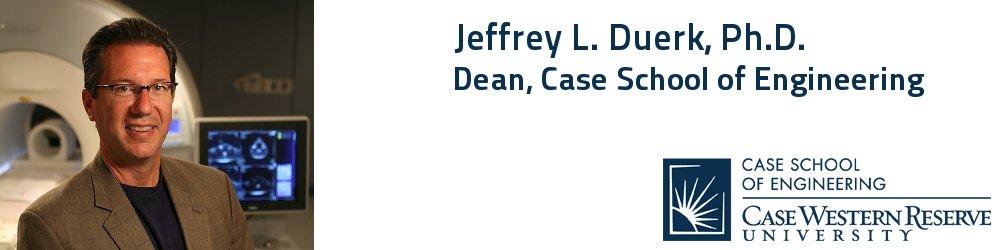 Banner - Dean Duerk
