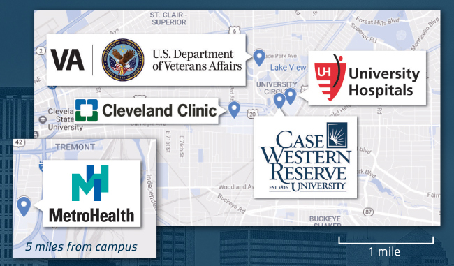 Cleveland's Web of Science | Department of Biomedical ... on kaiser permanente campus map, unc health care campus map, metro campus map, westlake campus map, newton-wellesley hospital campus map, nasa campus map, cwru campus map, boston scientific campus map, marymount campus map, mgh campus map, yale campus map, southwest general campus map, general motors campus map, summa campus map, hackensack university medical center campus map, uh campus map, vidant medical center campus map, st vincent's campus map, cleveland clinic campus map, carolinas medical center campus map,