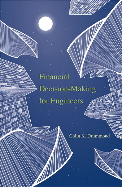 Financial Decision-Making for Engineers Textbook