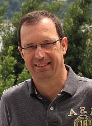 Mario Garcia-Sanz profile image