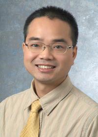 Xiong Yu profile image