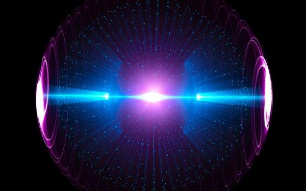 nuclear energy sphere