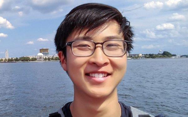 Image of Daniel Shao