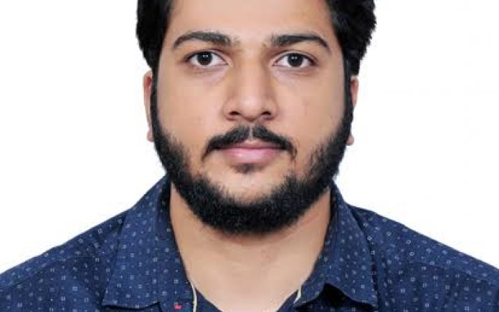 Abhishek Daundkar