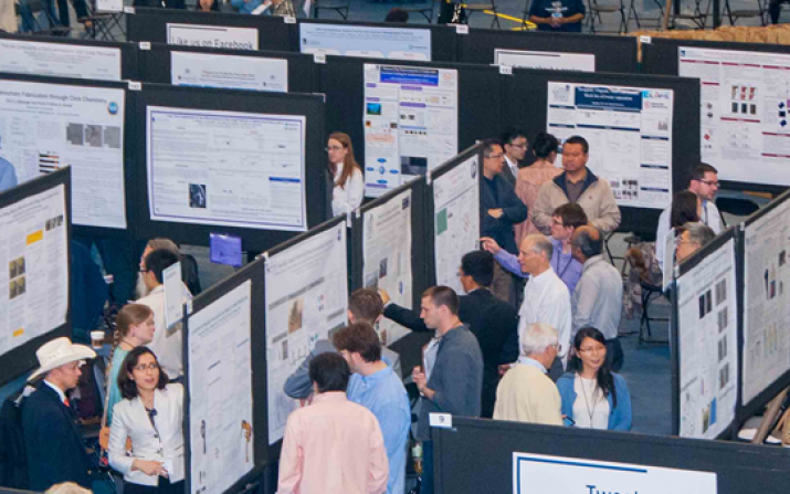 Research ShowCASE