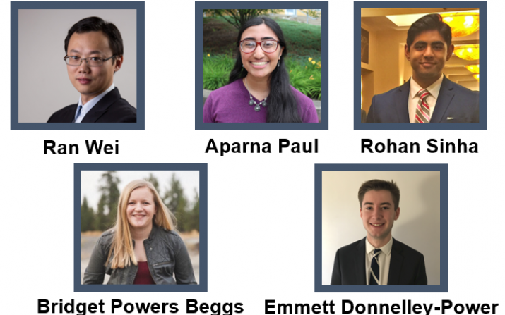 ThinkEnergy Student Team Wins $25,000 in Pitch Competition