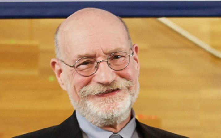 Headshot of Larry Sears