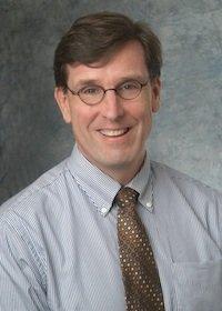 portrait of Jim McGuffin-Cawley