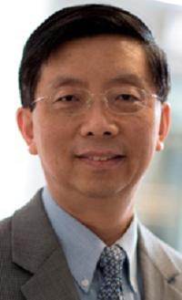 portrait of Robert Gao