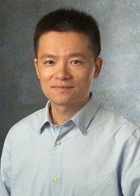 portrait of pan li