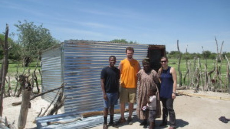group in nambia