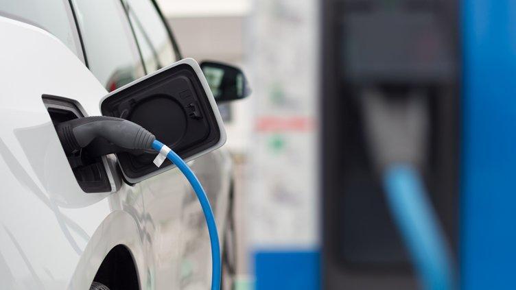 Electric vehicle recharging