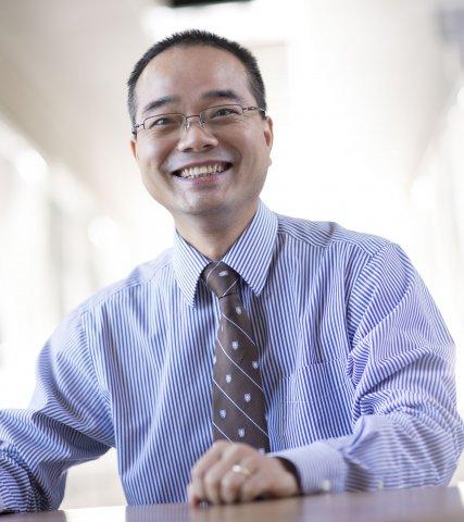Photo of Bill Yu