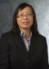 Huichun (Judy) Zhang