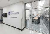 Civil Engineering's Geotechnical Lab