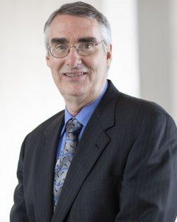 Headshot of Roger Quinn