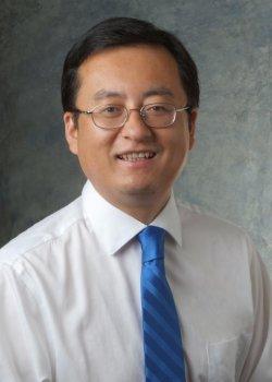 Chris Yuan